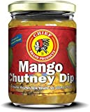 CHIEF MANGO CHUTNEY DIP 12 OZ (SINGLE JAR)