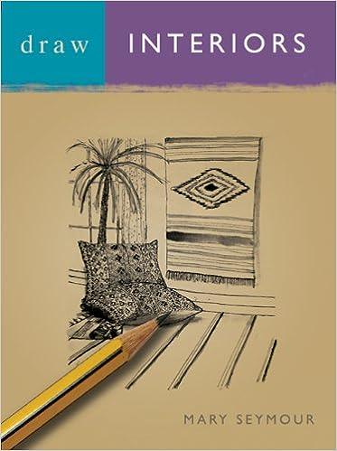 Draw Interiors Books Amazoncouk Mary Seymour 9780713683059
