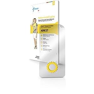3M Vikuiti ADQC27 Samsung NP900X4B-A01 - Protector de pantalla (Protector de pantalla, Samsung, Samsung NP900X4B-A01, Resistente a rayones, 1 pieza(s))