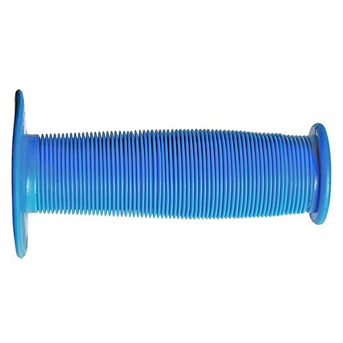 Price comparison product image Black Ops BMX Turbo Grips, 110mm, Blue