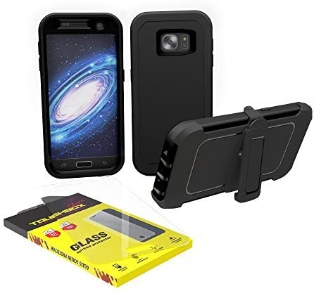 ToughBox ShockProof Tempered Protector OtterBox product image