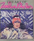 The Art of Zandra Rhodes, Zandra Rhodes and Anne Knight, 0395379407