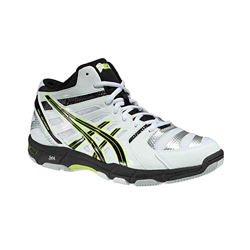 Asics mt Men Volleyball 4 Bianco Beyond Gel qqw70Zp