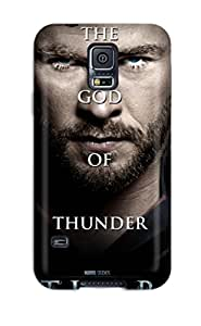 New Thor 44 Tpu Skin Case Compatible With Galaxy S5