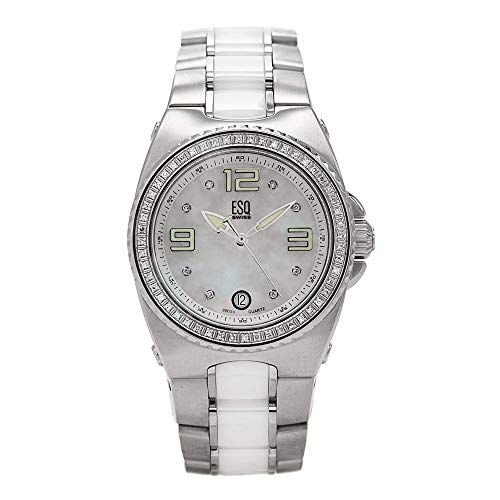 ESQ Bali Quartz Female Watch 07101264 (Certified Pre-Owned) ()