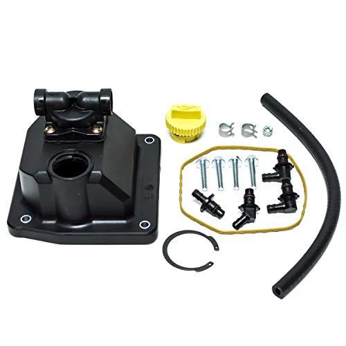 Kohler Genuine OEM Fuel Pump Kit Valve Cover 24 559 10-S CH18-CH25 CH730-CH740