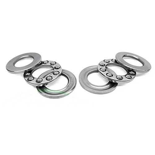 SAB ABEC-5 Thrust bearing Ø4 x Ø9 x 4 (2pcs) - Goblin for sale  Delivered anywhere in Canada