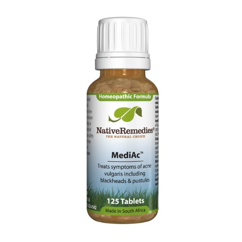 Native Remedies Temporarily Symptoms Vulgaris product image