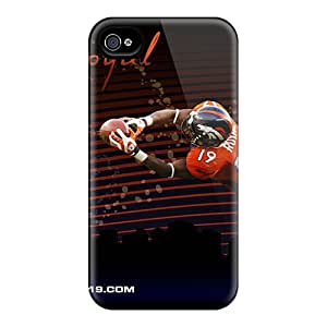 Excellent Denver Broncos Design Cases Covers For Iphone 6 Best Of The Best