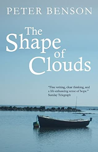 book cover of The Shape of Clouds