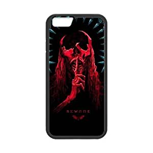 Generic Cell Phone Case for iPhone 6 Plus 5.5 Inch [Black] Crimson Peak [Custom] KA1248
