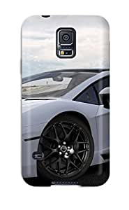Hot Galaxy S5 Case Cover With Shock Absorbent Protective Case