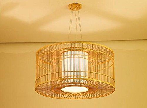 Moderne Lampen 68 : Moderne chinesische pastoralen kronleuchter bambus wohnzimmer