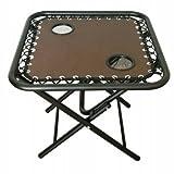 Woodard cm RXTV-1824-ST Woodard Folding Side Table For Sale
