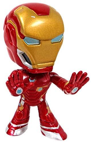 Iron Man: ~2.7