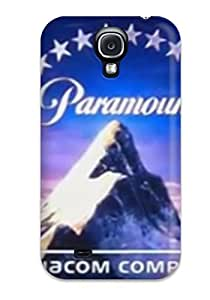 Brand New S4 Defender Case For Galaxy (paramount Logo )
