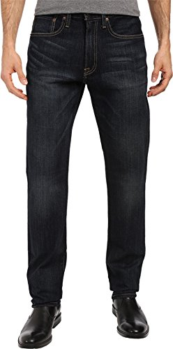 Lucky Brand Men's 121 Heritage Slim Fit Jean in, Manteca, 34