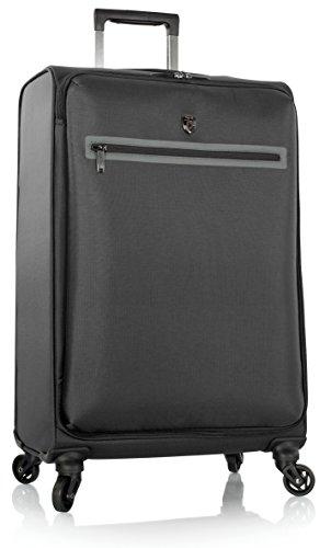 heys-america-hi-tech-xero-the-worlds-lightest-30-inch-spinner-luggage-black