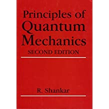 Principles of Quantum Mechanics, Second Edition