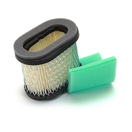 - Briggs & Stratton Air Filter Cartridge/Pre-Cleaner Intek 5059K