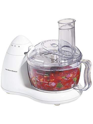 Hamilton Beach 8-Cup 2 Speed Food Processor With Pulse Home Good