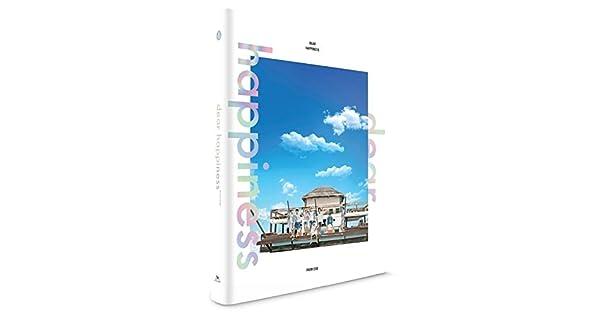 Amazon.com: EXO Dear Happiness juego de álbum de ...