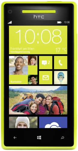 Htc Unlocked Dual Core Windows Smartphone Key Pieces