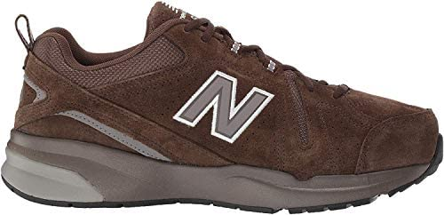 メンズ NB18-MX608V5-Mens US サイズ: 17 XW US カラー: ブラウン