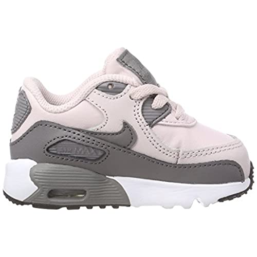 70% OFF Nike Air MAX 90 Leather (TD), Zapatillas para Bebés nbyshop.top