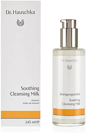 Dr. Hauschka Soothing Cleansing Milk, 4.9 fl.oz.