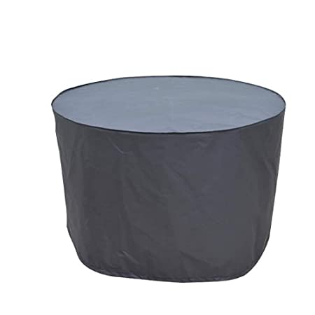 TID Funda para Muebles Cubierta de los Muebles del jardín al Aire ...