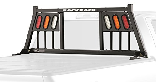 truck accessories back rack - 4