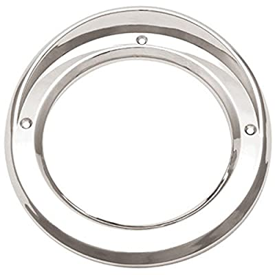 "Kaper II WP-BV06B Chrome 4"" Bezel: Automotive"