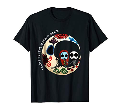 Awesome Halloween I Love You To The Moon & Back Shirt for -