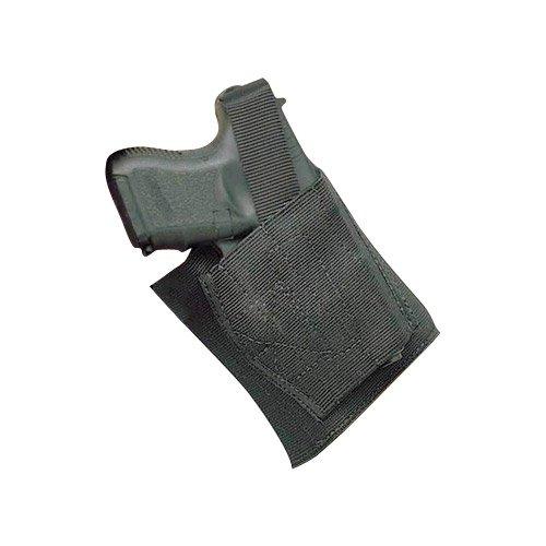 DeSantis Apache S&W Shield Right Hand Black (Apache Ankle Rig)
