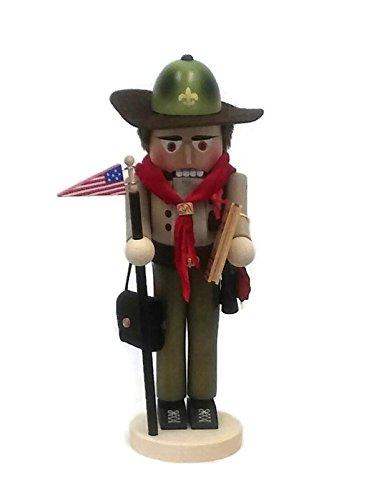 (Steinbach Nutcracker American Boy Scout 16 Tall)