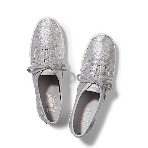 e073f0118909a Keds Women s Champion Lurex Fashion Sneaker - Buy Online in Oman ...
