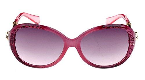 de Las de del señoras Brillantes Gafas Polarizaron la de Las A Skyeye Señoras Moda Sol Las Temperamento zOpqwxPd