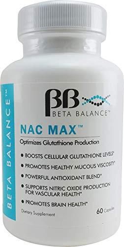 NAC MAX™