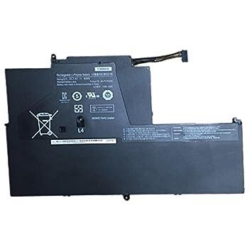 AA-PLPN6AN batería del Ordenador portátil para Samsung 2 5 535U3C 5 Chromebook XE500 XE500C21(7.4V 61Wh): Amazon.es: Electrónica