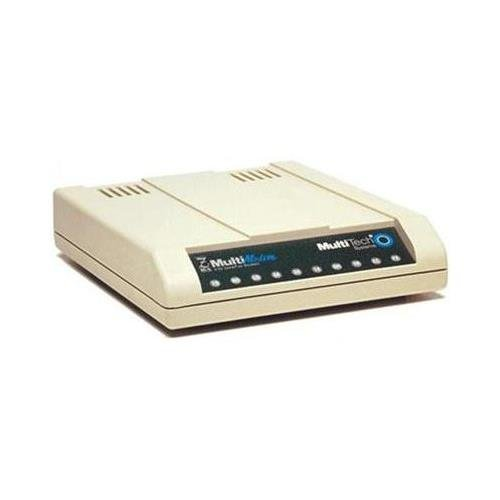 Multi-tech systems - mt9234zba-nam - world modem v92 data/fax rs232north american pwr s by Multi-Tech