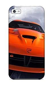 Special Daniel Lee Skin Case Cover For Iphone 5c, Popular Dodge Viper 6 Phone Case