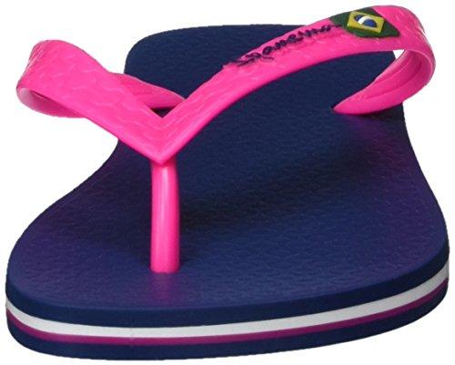 Ipanema Mehrfarbig Tongs Classic Blue Femme Fem Pink Brazil 8011 II P4ArqPw