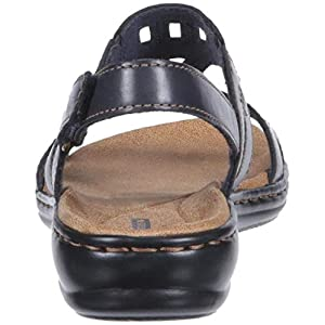 6a14af0644ce CLARKS Women s Leisa Annual Sandal