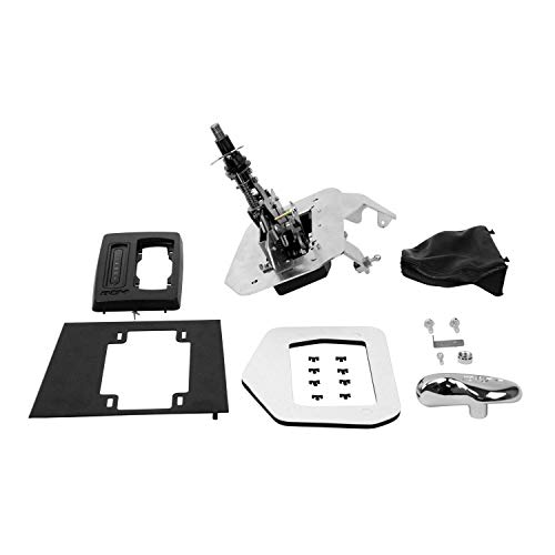 (B&M 81002 Console Hammer Automatic Shifter)