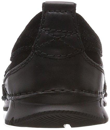 Mocasines Para 321467606914 Hombre Black Negro Bugatti black fEq5wnwF