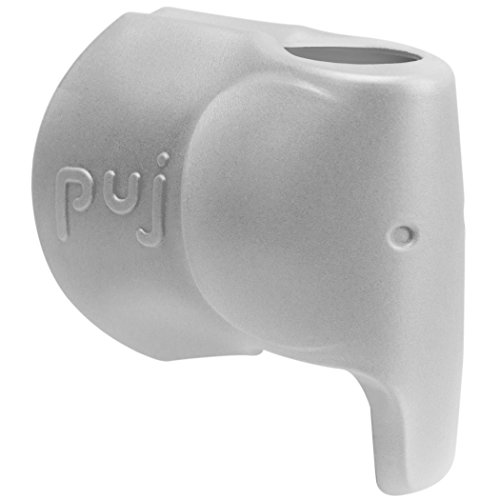 Puj Snug - Ultra Soft Spout Cover (Grey) by Puj (Image #1)