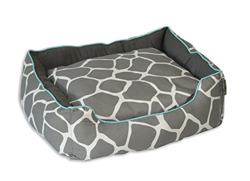 EZ Living Home Giraffe Water Repellent Couch Bed S 24x22x8 i
