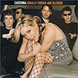 Equally Cursed & Blessed by Catatonia (2000-03-28)
