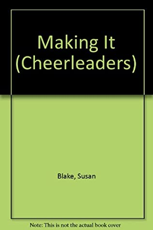 book cover of Making It